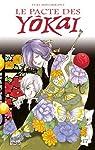 Le pacte des Yôkai, tome 17 par Midorikawa