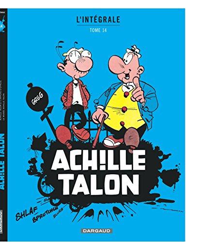 Achille Talon - Intégrales - tome 14 - Mon Oeuvre à moi (14)