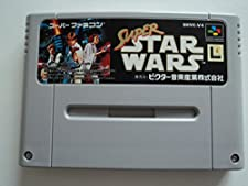 Super star wars - Super Famicom - JAP