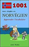 1001 mots simples en Norvégien