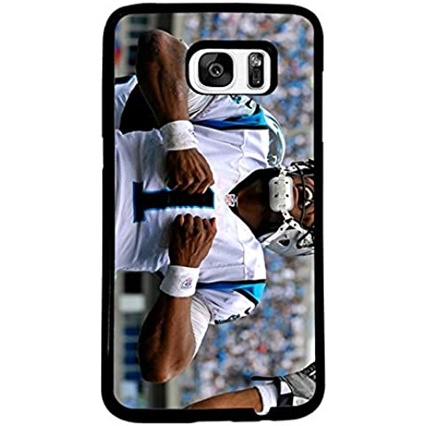 Special Samsung Galaxy S7 Edge Custodia Case American Football DAB Samsung S7 Edge Custodia Case American Football DAB Samsung Galaxy S7 Edge Cover Custodia Case With Hard Plastica Prottetiva pour for Samsung S7 Edge Design American Football DAB - Specialized Hard Rock
