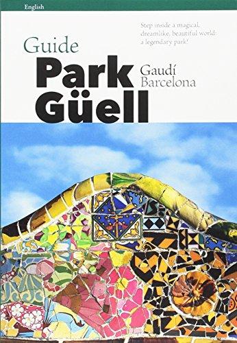 Guía Park Güell (Inglés) (Guies)