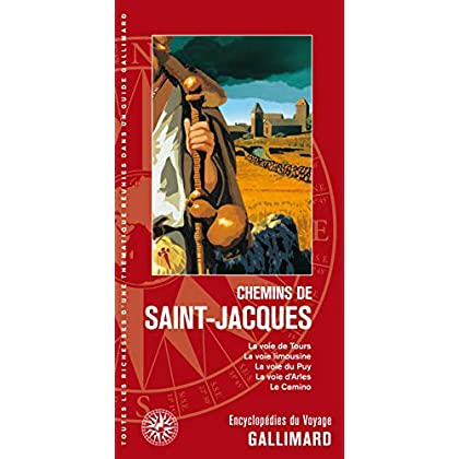 Guide Chemins de Saint Jacques