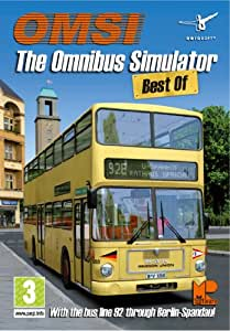 OMSI 1 Best Of [import anglais]