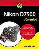 Nikon D7500 for Dummie