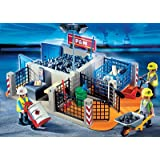 PLAYMOBIL® 4135 - SuperSet Bauhof