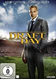 DVD Cover 'Draft Day