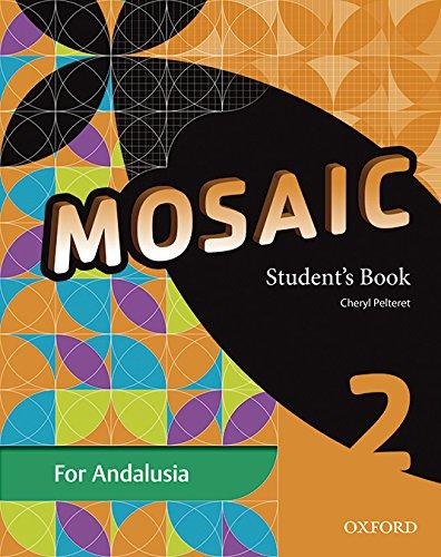Mosaic 2 student's book andalucía