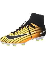 Nike Mercurial Victory Vi DF FG, Zapatillas de Fútbol para Hombre