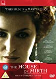 The House Of Mirth [DVD] [2000]