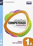 Obiettivo competenze. Vol. 1A-1B-Quaderno. Per la Scuola media. Con espansione online