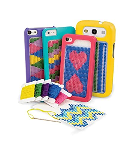 Make Your Case Designer, Cross Stitch by Make Your Case
