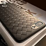 Best Baseus Iphone Slim Cases - Baseus Creative Grid Silicone Case Luxury Ultra Thin Review