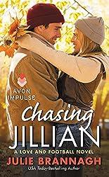 Chasing Jillian: A Love and Football Novel (English Edition)