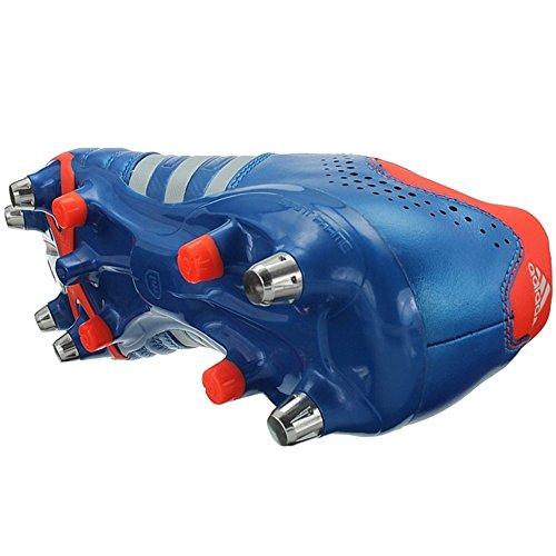 Adidas Adipure Stollen Leder G60015 Herren Blau 11pro Xtrx Fußballschuhe Sg rrSw6dRq