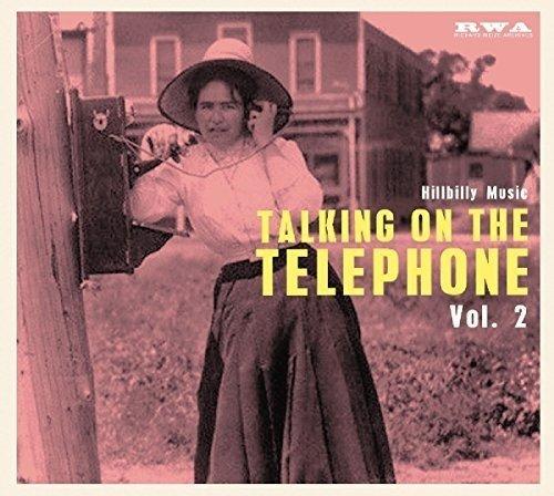 Talkin' on the Telephone - N Telephone Rock Roll