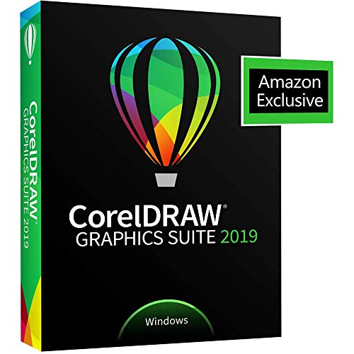 CorelDRAW Graphics Suite 2019 (ESD) BRAND NEW