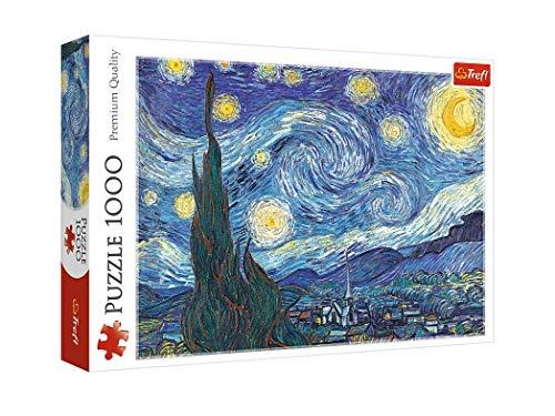 Notte stellata van gogh puzzle 2000 | I Migliori Prodotti