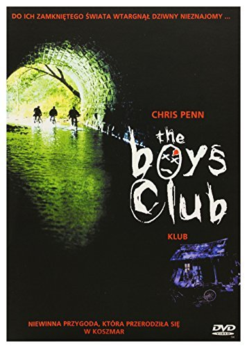 The Boys Club - (Chris Penn, Stuart Stone) DVD Region 2 (IMPORT) by Chris Penn