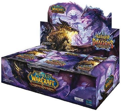 World of Warcraft - Booster Twilight of the Dragons en Français