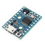 Bluelover Le Tableau De Développement Digispark Pro Kickstarter Utilise Le Module Micro Attiny167 Pour Arduino Usb