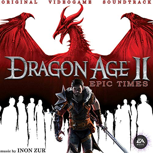 Dragon Age 2: Epic Time (Original Videogame Soundtrack)