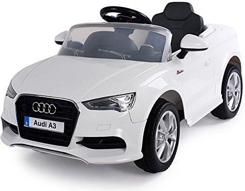 Audi A3 elektrisches Kinderauto