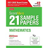 ScoreMore 21 Sample Papers For CBSE Board Exam 2021-22 – Class 12 Mathematics