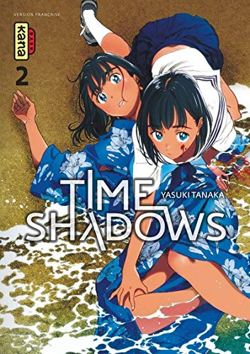 Time Shadows Edition simple Tome 2