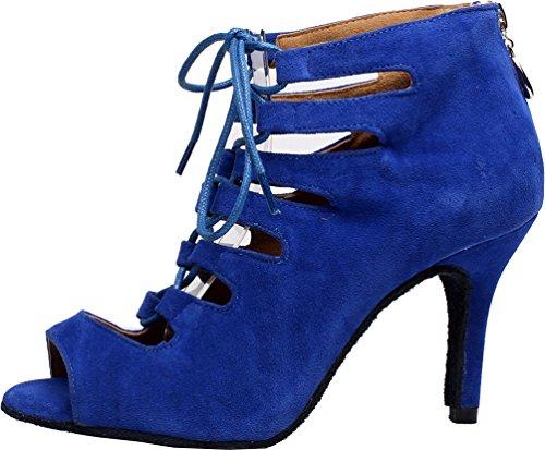 CFP , Jazz & Modern femme Bleu