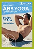Abs Yoga [DVD]