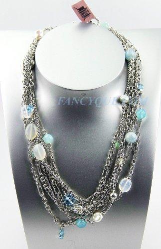 david-yurman-amazing-sterling-silver-long-4-rows-necklace-briola-deauville