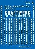 Kraftwerk: Die Mythenmaschine (acoustic studies düsseldorf) -
