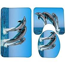 Suchergebnis Auf Amazon De Fur Badematte Delfin