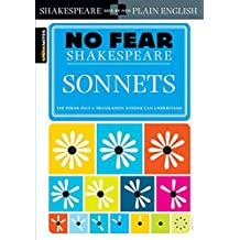 Sonnets (No Fear Shakespeare)