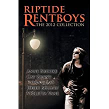 Riptide Rentboys: The 2012 Collection