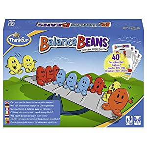 Ravensburger 76344 Thinkfun Balance Beans Game