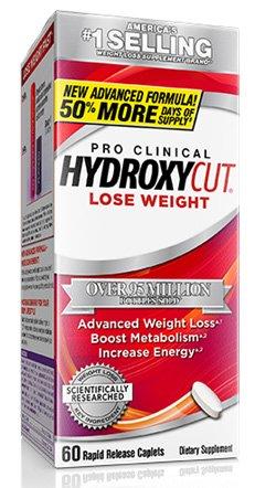 MuscleTech Hydroxycut Fatburner Fettverbrenner Gewichtsverlust Diät Bodybuilding