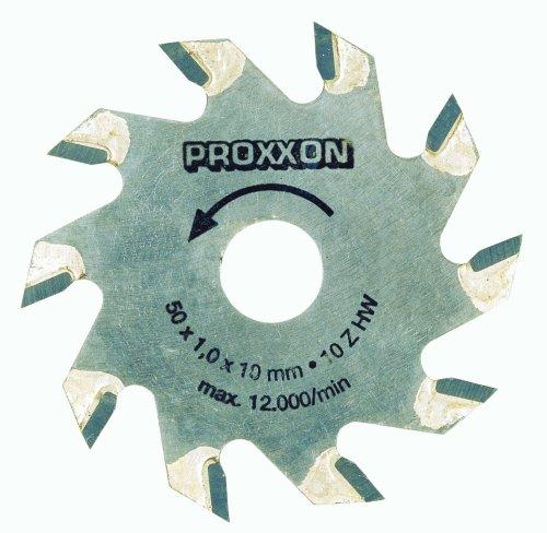 Proxxon Kreissägeblatt, hartmetallbestückt, 50 m, 28016
