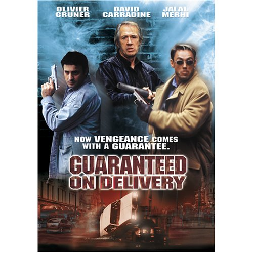 Bild von Guaranteed on Delivery [Import USA Zone 1]