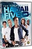 Hawaii Five O (5-0) - komplette Staffel/Season 5 [DVD] Import, Deutsch(er) Ton