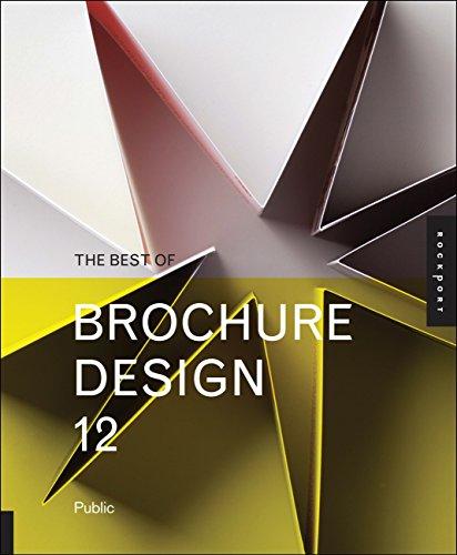The Best of Brochure Design 12 por Public