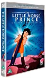 Little Norse Prince. The [Studio Ghibli Collection] [Edizione: Regno Unito] [Edizione: Regno Unito]