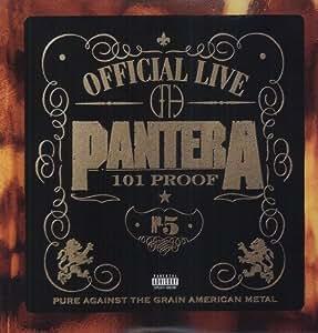 Official Live-101proof [Vinyl LP]