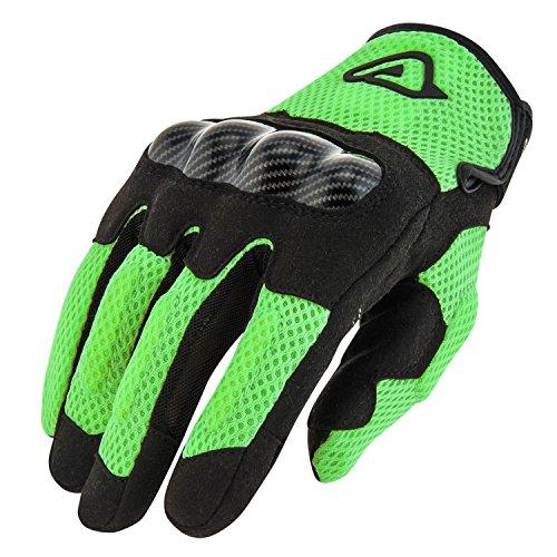 Acerbis Handschuhe Ramsey My Vented Grün Gr. XL