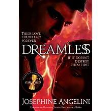 Starcrossed: Dreamless: 2 (Awakening) by Angelini, Josephine (2012) Paperback