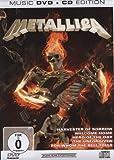 Metallica DVD Audio