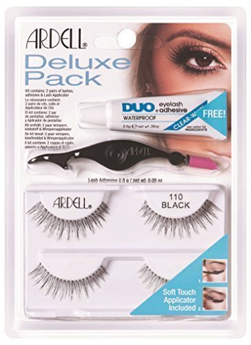 Ardell Deluxe Pack Lash, 110 by Ardell -