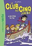 Telecharger Livres Le Club des Cinq Junior 02 Le Mystere de l ile (PDF,EPUB,MOBI) gratuits en Francaise