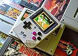 ARCADEMANIA Bittboy V3 Consola Retro Portátil + MicroSD 8Gb con firmware pre-instalado | Con esta consola classic mini se puede jugar a los mejores juegos arcade de los 80 y 90